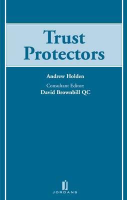 Trust Protectors (Hardback)