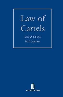 Law of Cartels (Hardback)