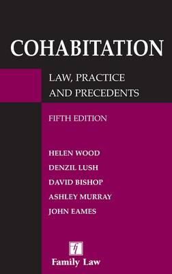 Cohabitation: Law, Practice and Precedents