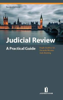 Judicial Review: A Practical Guide (Paperback)