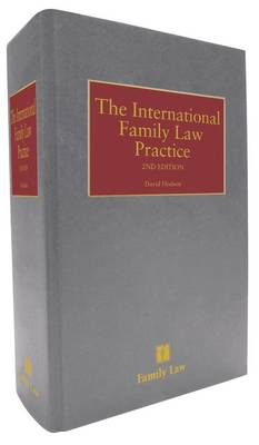 The International Family Law Practice (Paperback)