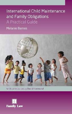 International Child Maintenance and Family Obligations: A Practical Guide (Paperback)