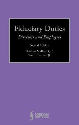Fiduciary Duties (Hardback)