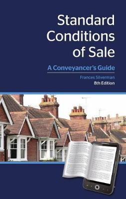 Standard Conditions of Sale (Paperback)