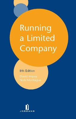 Running a Limited Company (Paperback)