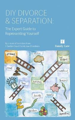 DIY Divorce and Separation (Paperback)