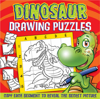 Dinosaurs - Stamp Activity Pack S. (Hardback)