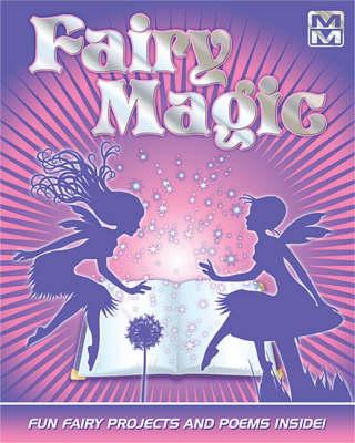 Fairy Magic - Mini Maestro (Hardback)