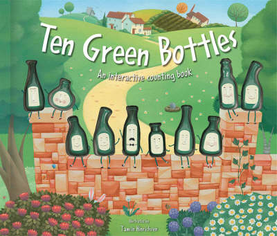 Ten Green Bottles (Hardback)