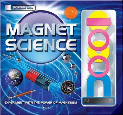 Magnet Science - Hands-on Science (Hardback)