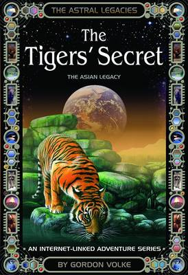 The Tiger's Secret - Astral Legacies (Paperback)