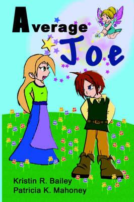 Average Joe (Paperback)