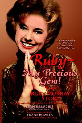 Ruby - My Precious Gem! (Paperback)
