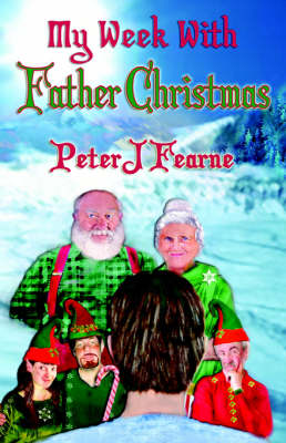 My Week with Father Christmas (Paperback)