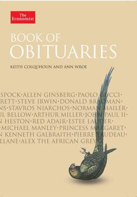 Book of Obituaries (Hardback)