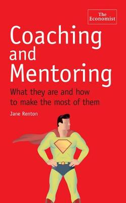 The Economist: Coaching and Mentoring (Paperback)