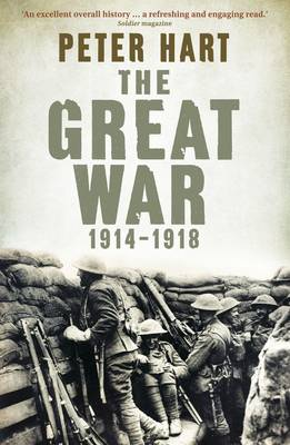 The Great War: 1914-1918 (Paperback)