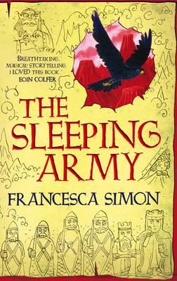 The Sleeping Army (Hardback)