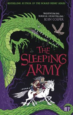 The Sleeping Army (Paperback)