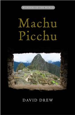 Machu Picchu (Hardback)