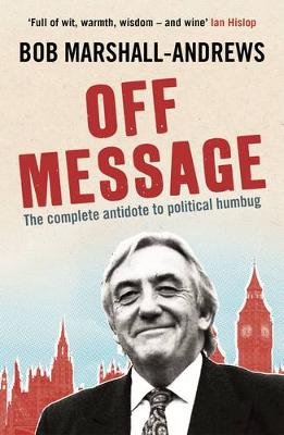 Off Message (Paperback)