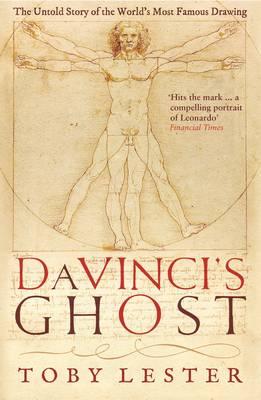 Da Vinci's Ghost: The untold story of Vitruvian Man (Paperback)
