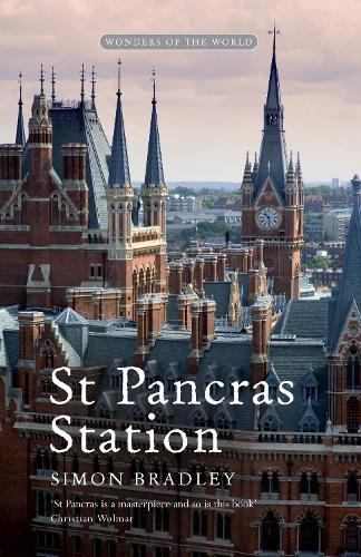 St Pancras Station (Paperback)