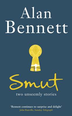 Smut: Two Unseemly Stories (Paperback)