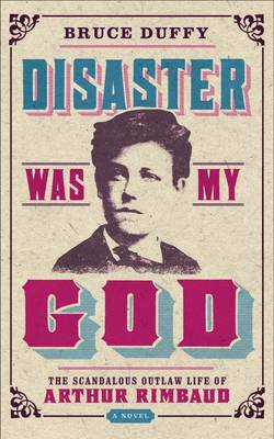 Disaster Was My God (Paperback)