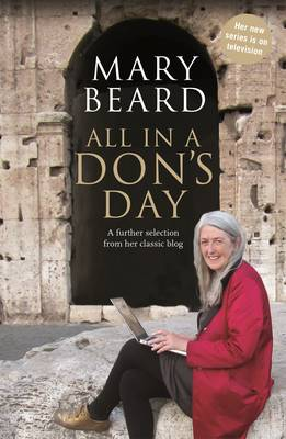 All in a Don's Day (Paperback)