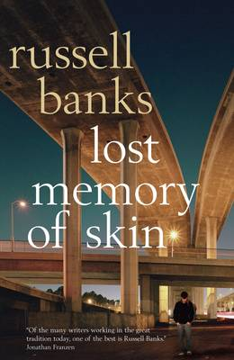 Lost Memory of Skin (Paperback)
