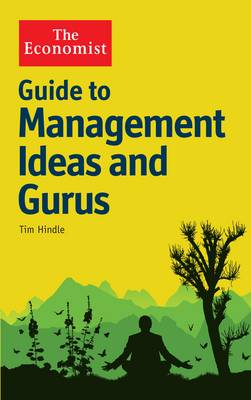 The Economist Guide to Management Ideas and Gurus (Paperback)
