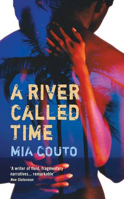 A River Called Time (Paperback)