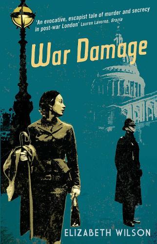 War Damage (Paperback)