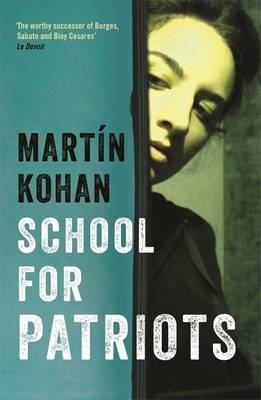 School for Patriots (Paperback)