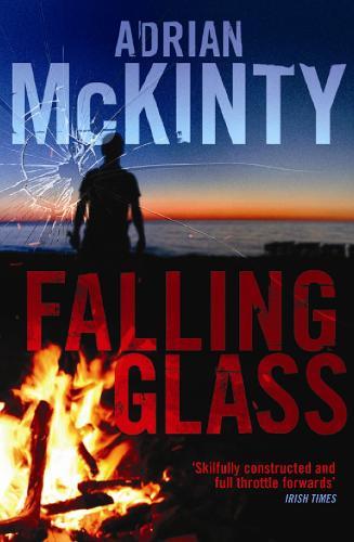 Falling Glass (Paperback)