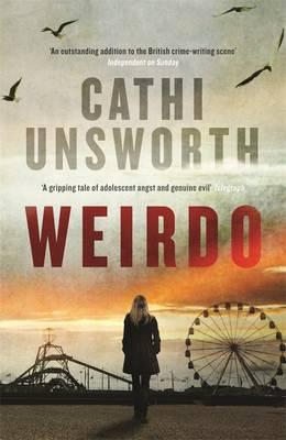 Weirdo (Paperback)