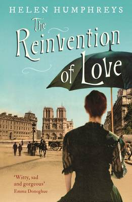 The Reinvention of Love (Paperback)