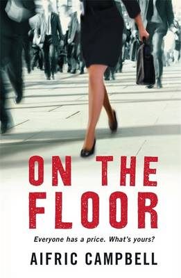 On the Floor (Paperback)