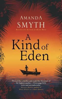 A Kind of Eden (Paperback)