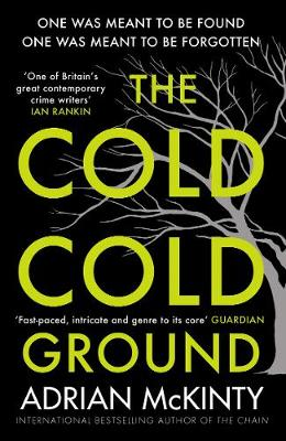 The Cold Cold Ground - Detective Sean Duffy (Paperback)