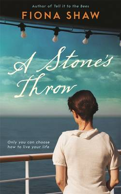 A Stone's Throw (Paperback)