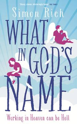 What in God's Name (Paperback)