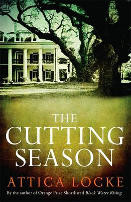 The Cutting Season (Hardback)