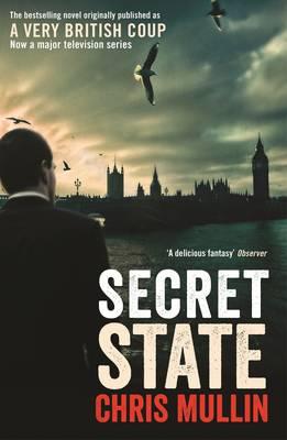 Secret State (Paperback)