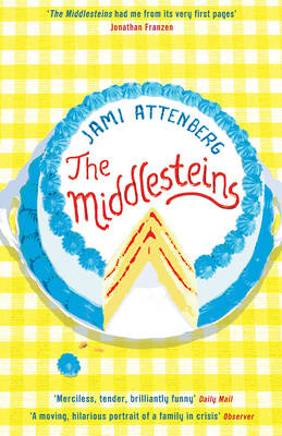 The Middlesteins (Paperback)