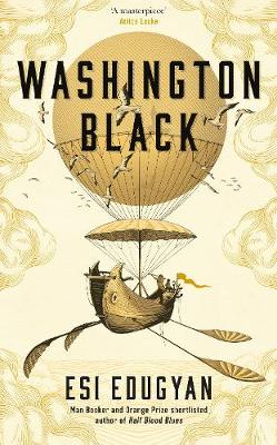 Washington Black (Hardback)