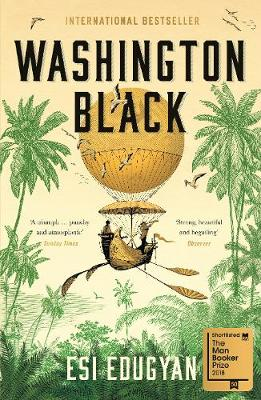 Washington Black (Paperback)