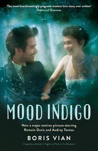 Mood Indigo (Paperback)