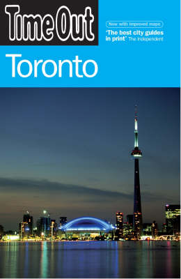 Time Out Toronto - 3rd Edition (Paperback)